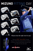 Mizuno Demo Day Sunday the 23rd of February from 8am to 12 Noon